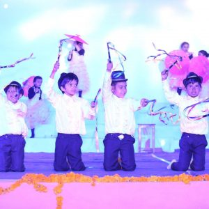top school in sri ganganagar